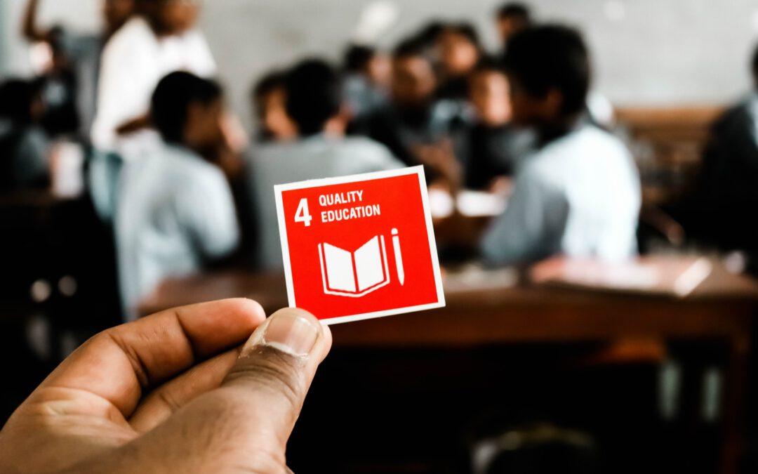 Chancengleichheit in der Bildung