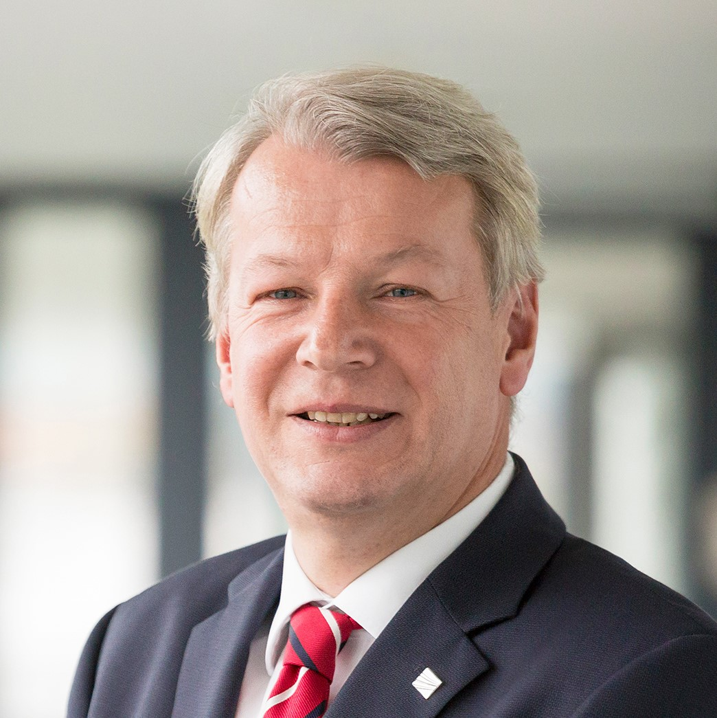 Prof. Dr. Peter Liggesmeyer