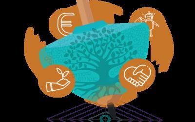 Neue Initiative startet im Mai: Nachhaltig Digital | Digital Nachhaltig